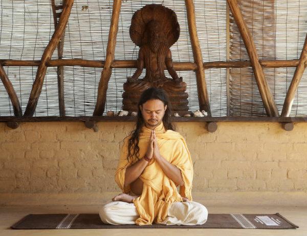 Yoga-Sonderprogramm mit Ganga Rox aus Haridwar vom 25. – 29.05.2019