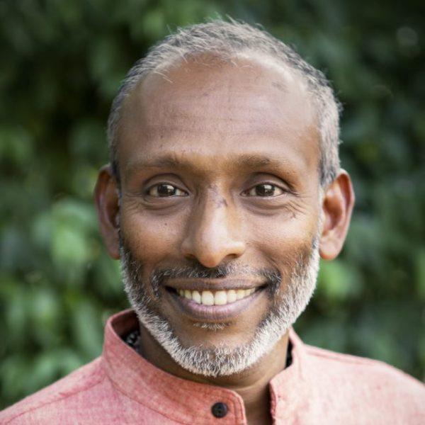 Sonderprogramm Yoga und Ayurveda mit Govind Radakrishnan 21.11.2020