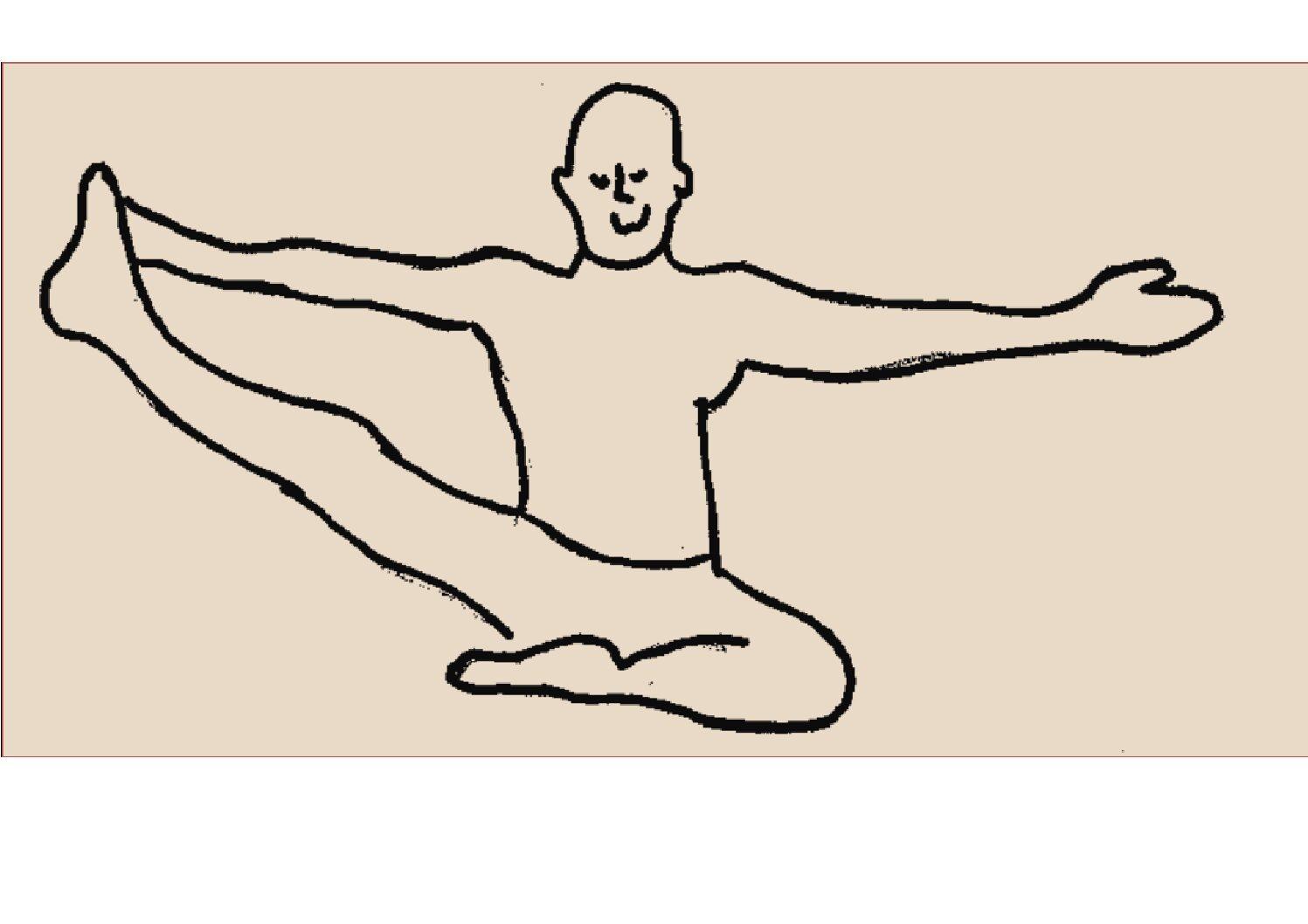 Hatha-Yoga-Workshop am Sa. 04.09. und So. 11.09.2021, 09.00 – 11.45 Uhr
