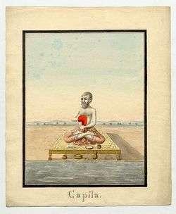 Samkhya-Philosophie – Yoga in bezug zum westlichen Menschenbild und Hatha-Yoga am Sa. 02. und So. 03.10.2021