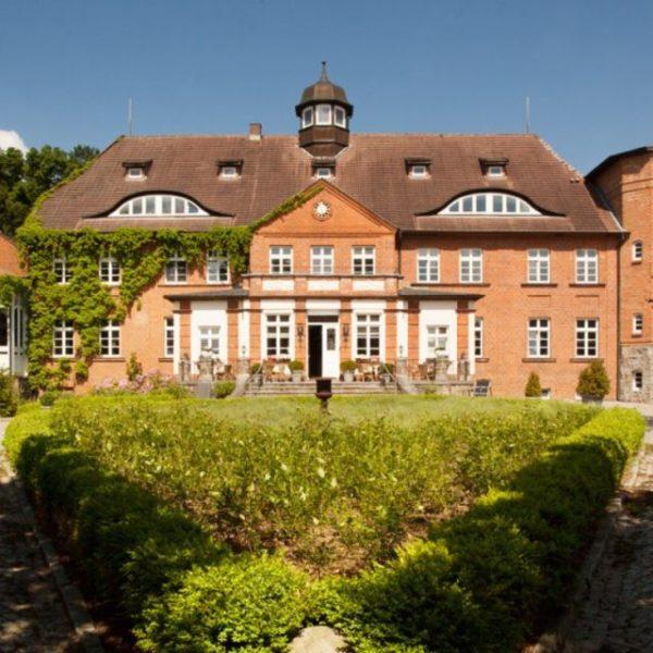 Schloss Basthorst Restaurant