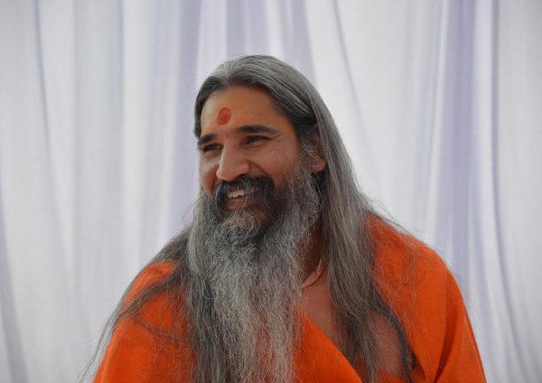 Elemente-Yoga-Sonderprogramm mit Swami Gurusharanananda vom 12. – 14.07.2019