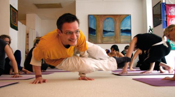Yogalehrer Grundausbildung ab 25.01. – 10.05.2020 mit Stefan Datt